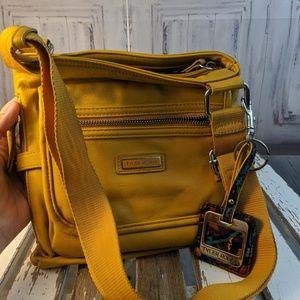 Tyler Rodan purse handbag bag casual crossbody tot